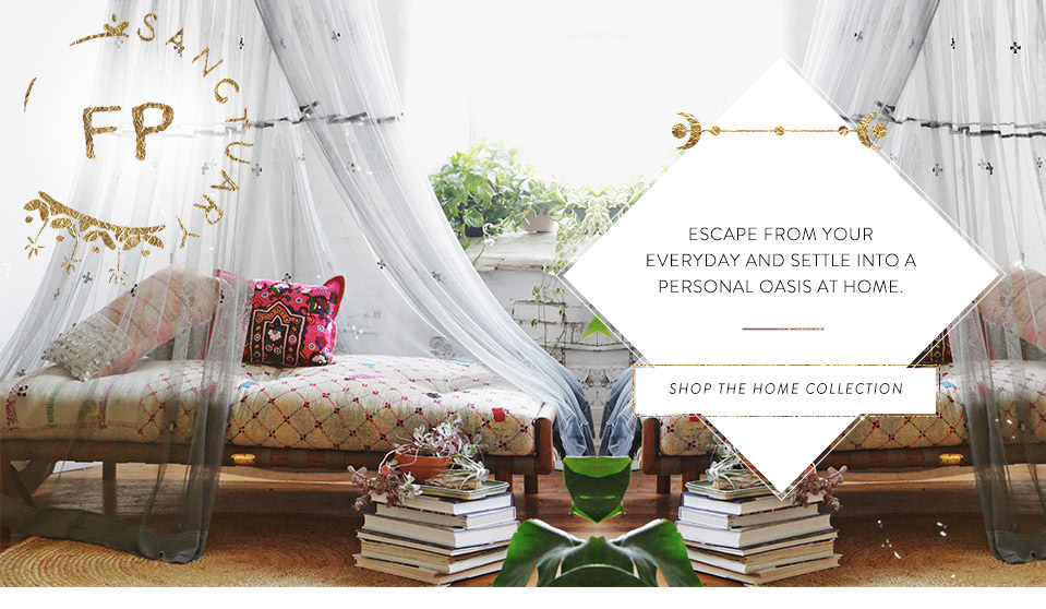 Shop the Home Collection at Free People