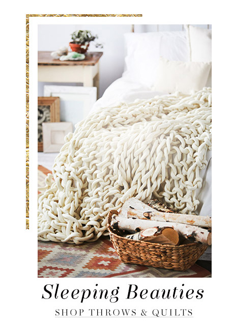 Shop Throws and Quilts at Free People