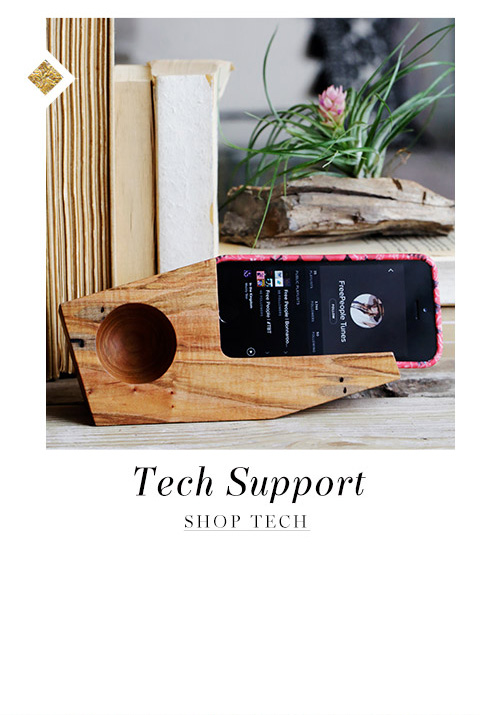 Shop Tech at Free People