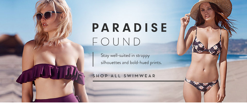 Shop All Swimwear at Free People