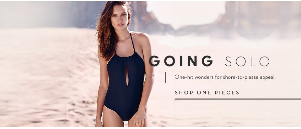 Shop One Piece Swimsuits at Free People