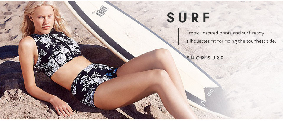 Shop Surf at Free People