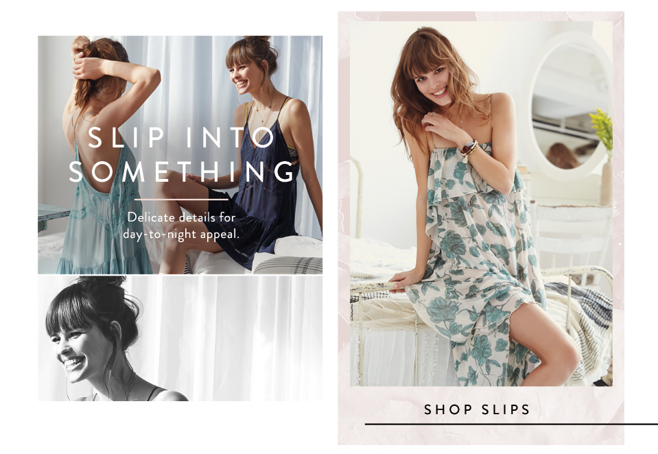 Shop Slips at Free People