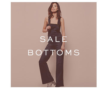 Shop Sale Bottoms at Free People