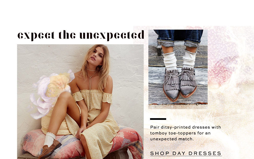 Shop Day Dresses at Free People