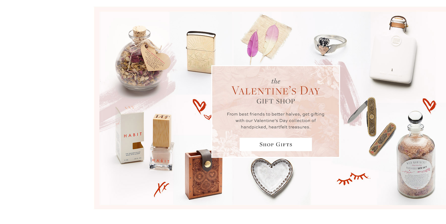Shop the Gift Shop at Free People