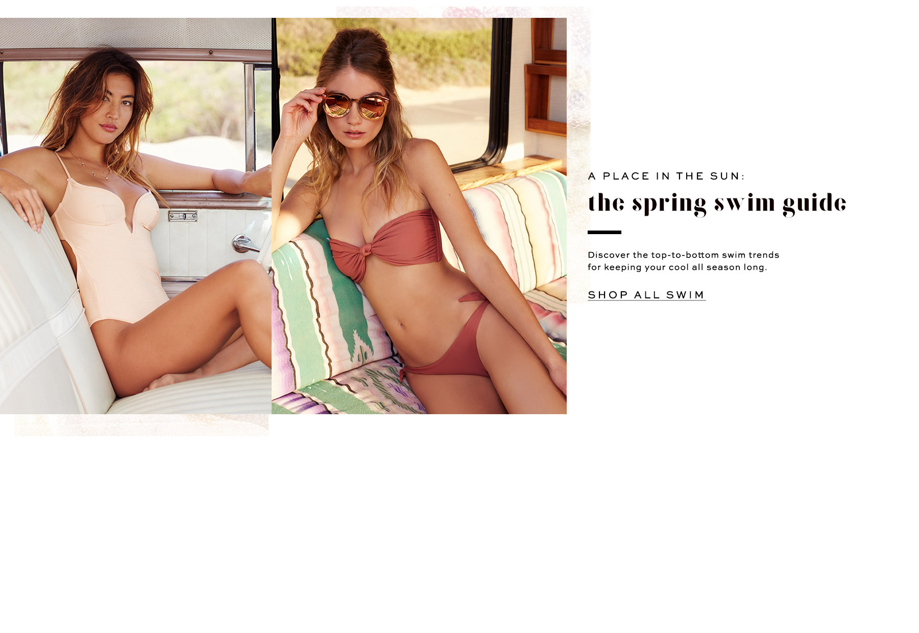 Shop Swim at Free People